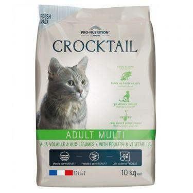 Flatazor Crocktail Cat Adult Multi