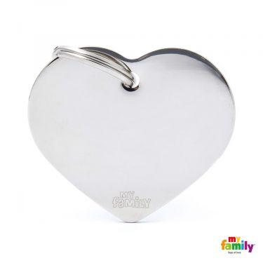 Ταυτότητα Basic Καρδιά