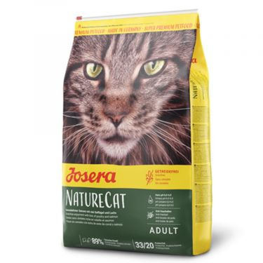 Josera NatureCat Grain Free
