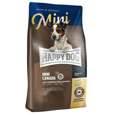 Happy Dog Mini Canada Grain Free