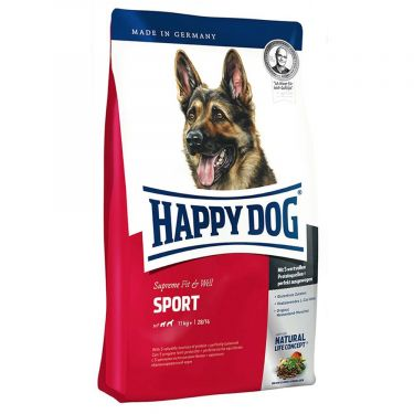 Happy Dog Fit & Well Adult Sport