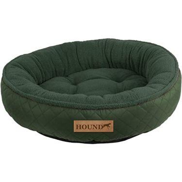 Hound Country Κρεβάτι Πούφ Πράσινο