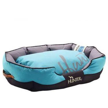 Hunter κρεβάτι Grimstad Γαλάζιο