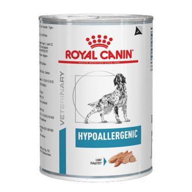 Royal Canin Vet Diet Dog Hypoallergenic