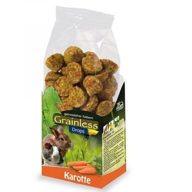 JR Farm Grainless Drops με Καρότο