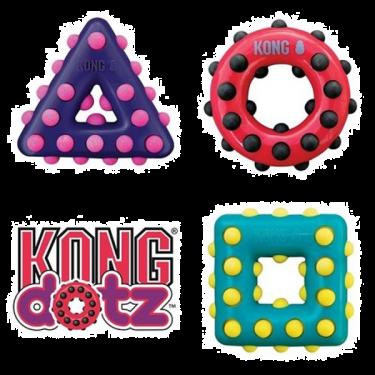 Kong Dotz Οδοντικό Παιχνίδι Small