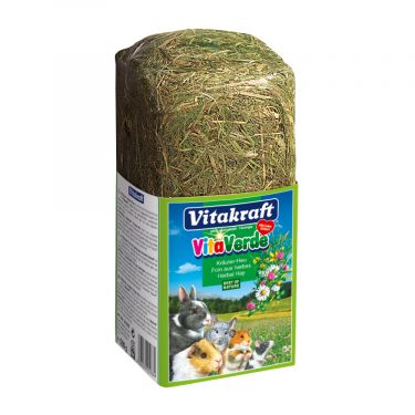 "Vitakraft Vita Verde ""Herbal Hay"""