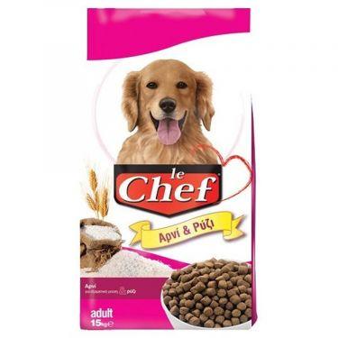 Le Chef Adult με Αρνί & Ρύζι