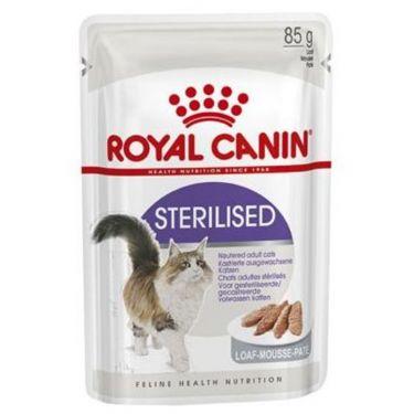 Royal Canin Adult Sterilized Loaf