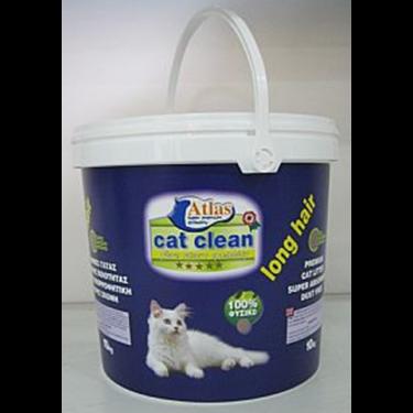 Atlas Cat Clean Long Hair