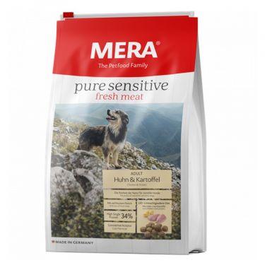 Mera Pure Sensitive Fresh Meat Chicken & Potato Grain Free