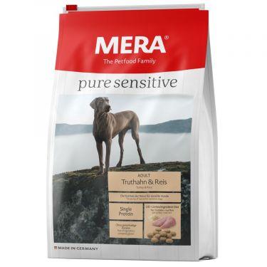 Mera Pure Sensitive Turkey & Rice
