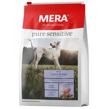 Mera Pure Sensitive Lamb & Rice