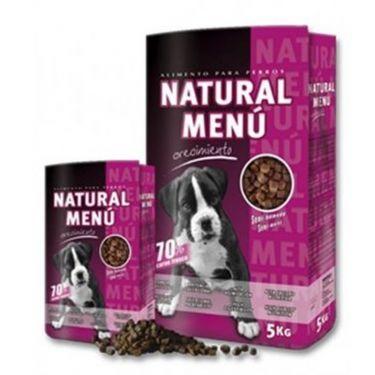 Natural Menu Puppy Semi Moist