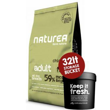 Naturea Naturals Adult Chicken