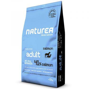 Naturea Naturals Adult Salmon