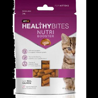 Vetiq Healthy Bites Nutri-Booster