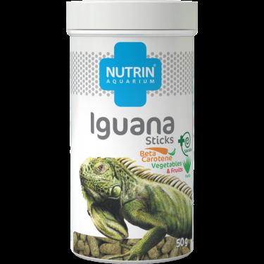 Nutrin Aquarium Iguana Sticks