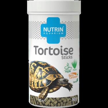 Nutrin Aquarium Tortoise Sticks
