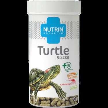 Nutrin Aquarium Turtle Sticks