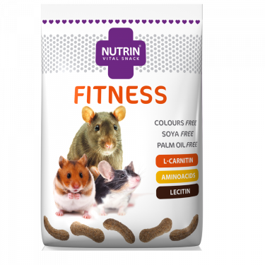 Nutrin Vital Snack Fitness