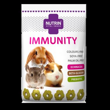 Nutrin Vital Snack Immunity