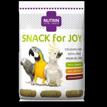 Nutrin Vital Snack - Snack For Joy