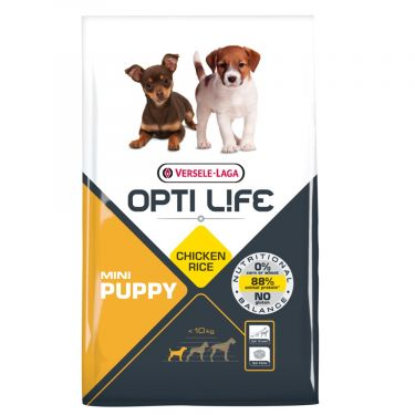Οpti Life Puppy Mini