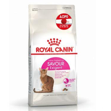 Royal Canin Exigent 35/30 Savour