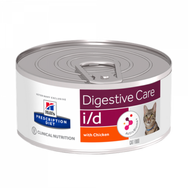 Hill's PD I/D Digestive Care ActivBiome Feline with Chicken