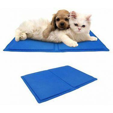 Nobleza Pet Cooling Mat Στρώμα Ψύξης για Σκύλους & Γάτες