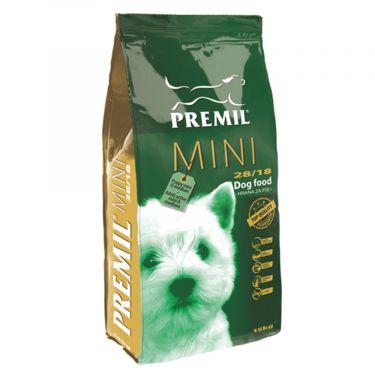 Premil Super Premium Mini 28/18