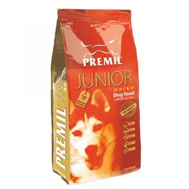Premil Super Premium Junior 27/17