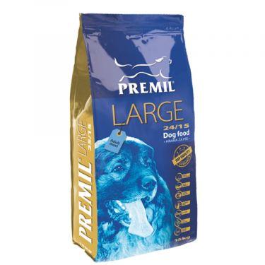 Premil Super Premium Large 24/15