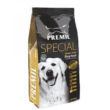 Premil Super Premium Special 26/16
