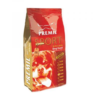 Premil Super Premium SuperSport 25/20