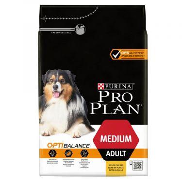 Pro Plan Adult Medium Optibalance