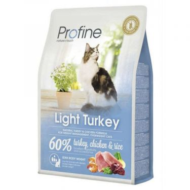 Profine Adult Light Turkey & Rice