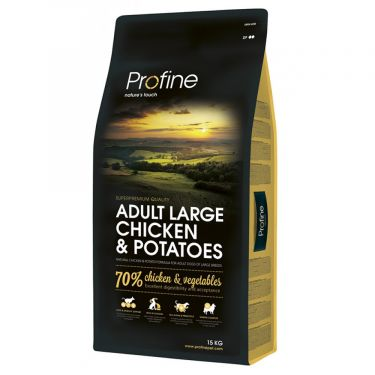Profine Adult Large Chicken & Potatoes