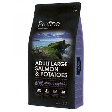 Profine Adult Large Salmon & Potatoes