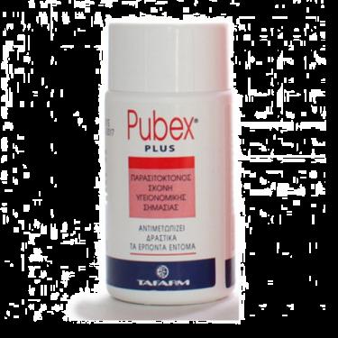 Pubex Plus Σκόνη