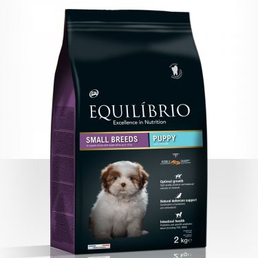 Equilibrio Puppy Small Breeds