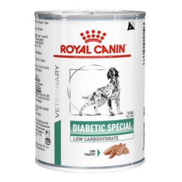 Royal Canin Vet Diet Dog Diabetic Special