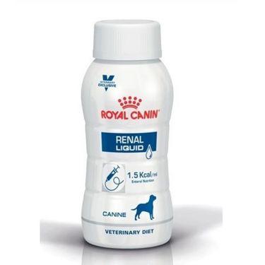 Royal Canin Vet Diet Dog Renal Liquid