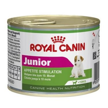 Royal Canin Mini Junior Can
