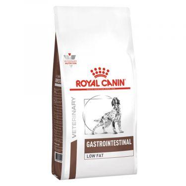 Royal Canin Vet Diet Dog Gastro Intestinal Low Fat