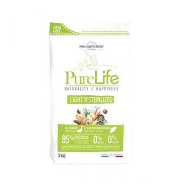 Pure Life Light/Sterilized