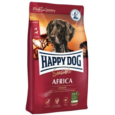 Happy Dog Africa – Grain Free