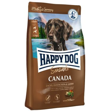 Happy Dog Canada – Grain Free