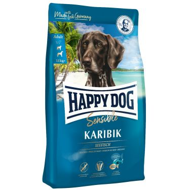 Happy Dog Karibik – Grain Free